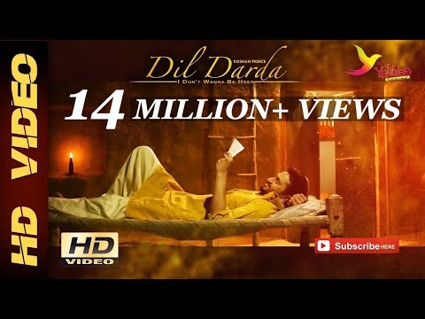 Dil Darda | Roshan Prince | Full Music Video | Latest Punjabi Songs 2015