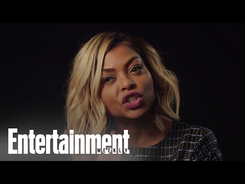 'Hidden Figures' Cast Opens Up About The Oscar Nominated Film   Oscars 2017   Entertainment Weekly