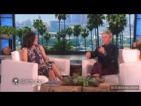 All they know about Sri Lanka on Ellen show