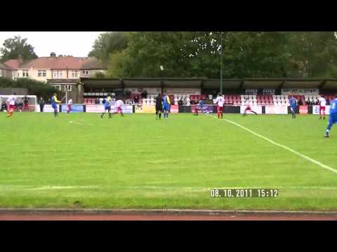 Highlights - FA National League System Cup - R1
