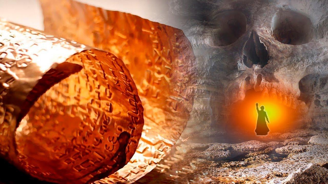 Miles de Años Oculto en una Cueva Revela Algo Desconcertante