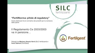 FertilNorma: pillole di regulatory - V Parte