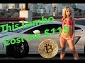 My Bitcoin Lamborghini is costing me $4k per day to own ...