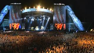 Bon Jovi - Bad Medicine - The Crush Tour Live in Zurich 2000