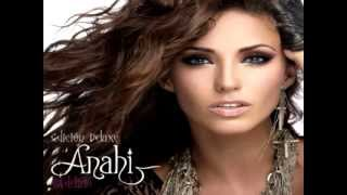 Anahí - Mi Delirio Deluxe Edition (2010 CD) WORLD EDITION
