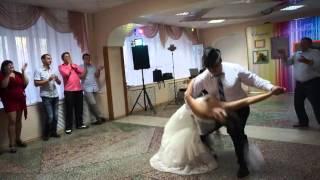 Лучший свадебный танец и зажигательная ведущая