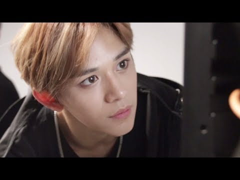 [N'-33] BEHIND THE BLACK ON BLACK 〈1〉