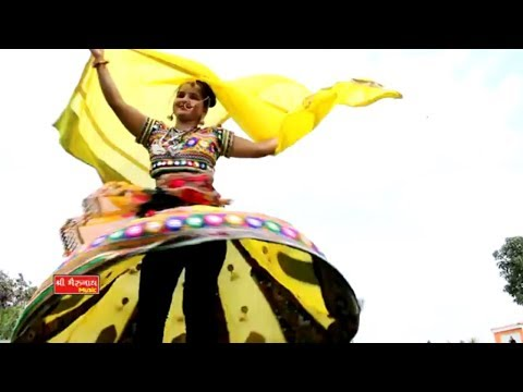 Rajasthani DJ Song 2018 - Ghagro - घाघरो - Mamta Kota - Tikam Nagori - Latest Marwadi DJ Song - HD