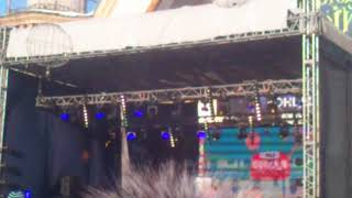 Смотреть Виталька(Гарик Бирча) на ВДНГ...Масляница 2018... онлайн
