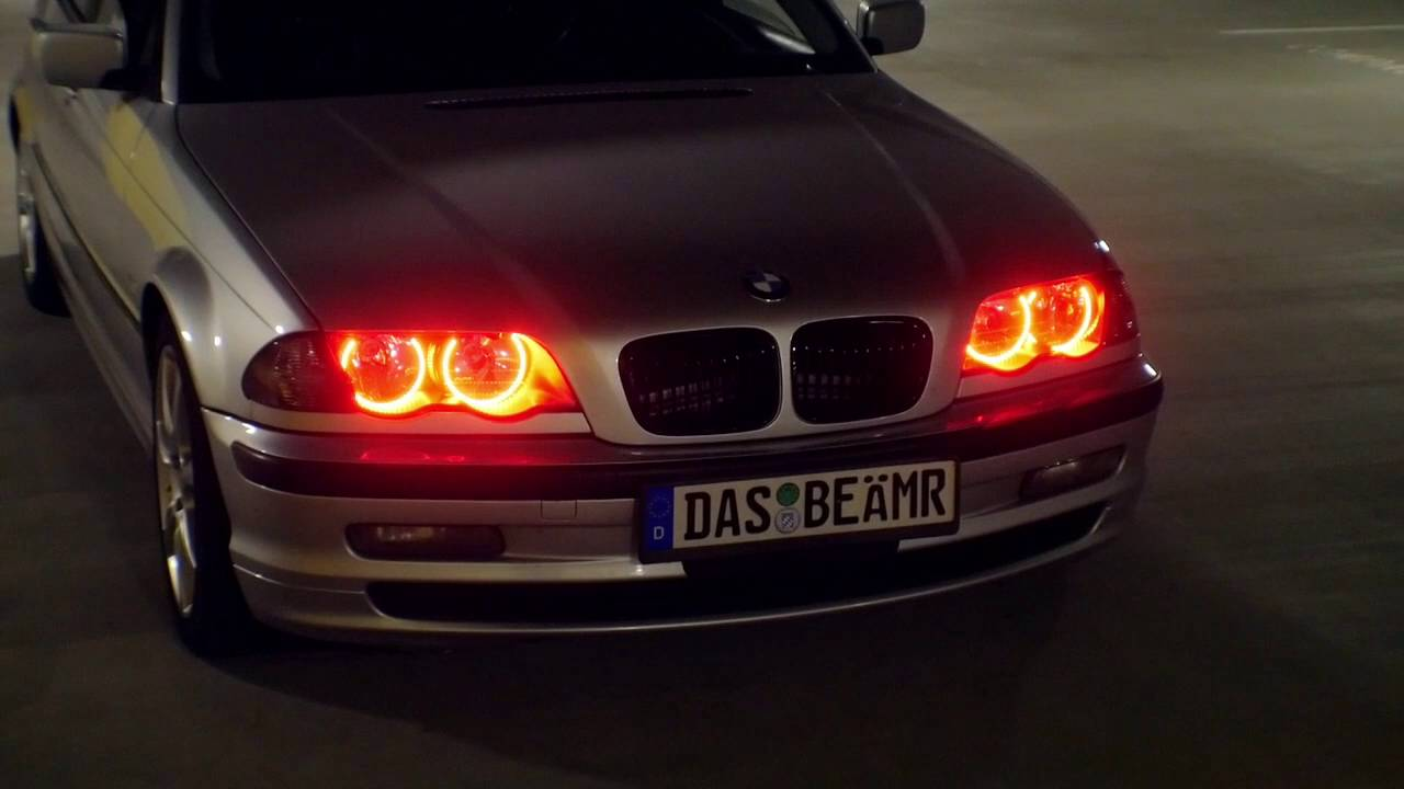 2001 BMW 325i Muffler Delete and Straight Pipe Exhaust
