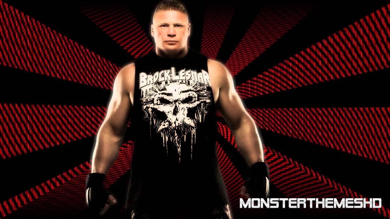 Lyric The Evolution Of Brock Lesnar From Wwe Shut Youtube ...