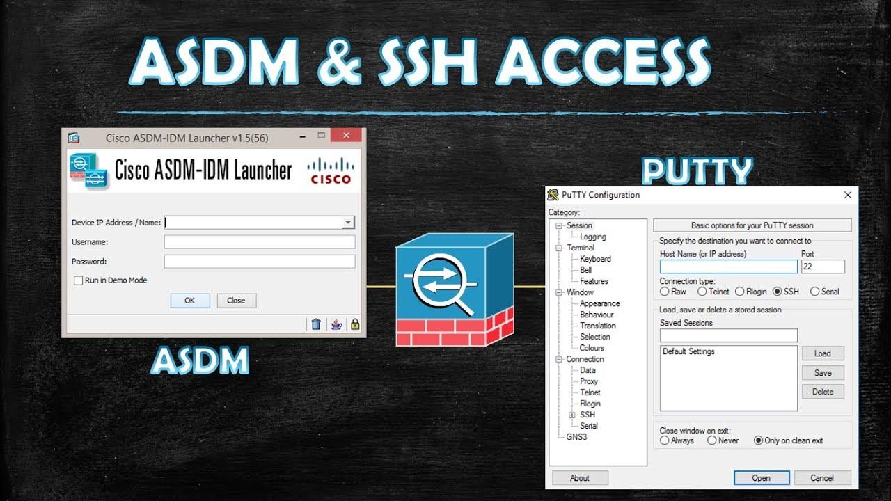 StubbornLearners: ASDM & SSH