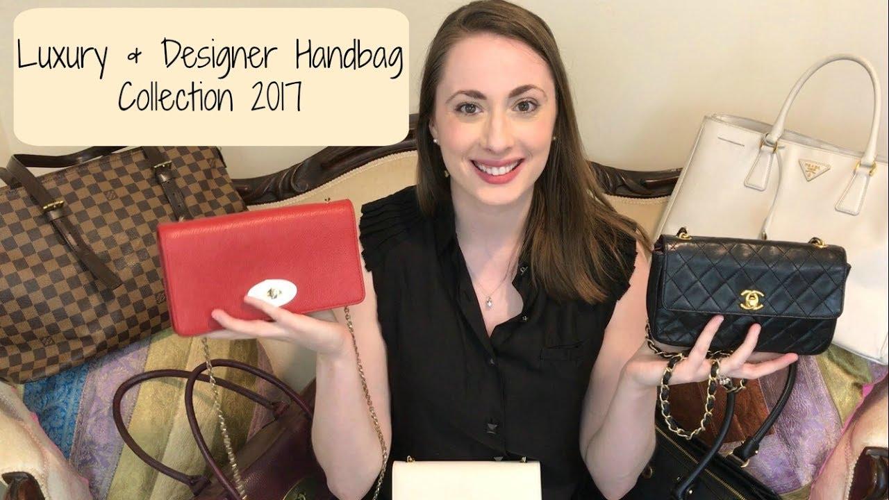 f3ece73ffa947 Luxury   Designer Handbag Collection