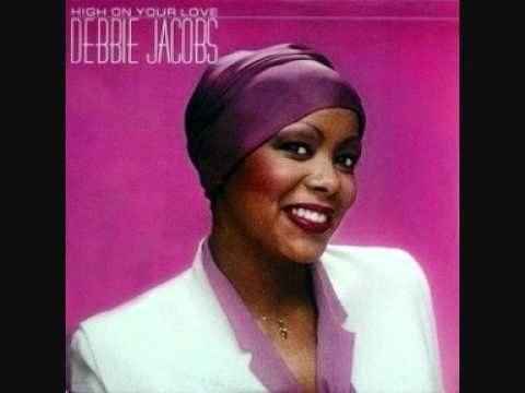 Debbie Jacobs   Hot Hot Give It All You Got