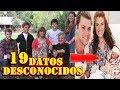19 ESCANDALOS DESCONOCIDOS DE LA FAMILIA ROLOFF UN GRAN MUNDO PEQUEÑO