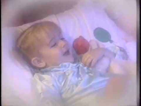 NBA Bedtime Story-1989