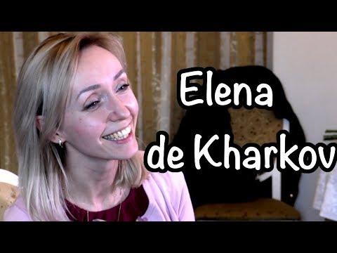 Elena de Kharkov cherche un homme sérieux pour le mariagede YouTube · Durée:  12 minutes 36 secondes