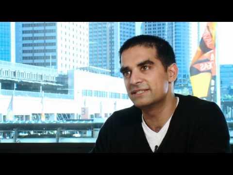 Gotham Chopra Interview