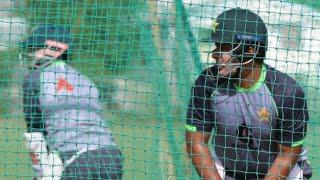 Sharjeel Khan Batting Practice in West Indies before 1st T20   WIvsPak  