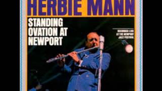 Herbie Mann Standing Ovation at Newport Jazz Festival FREE Download