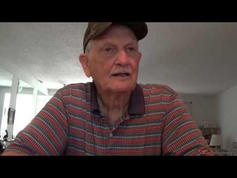 Interview with Korean War Veteran Everett DeWitt