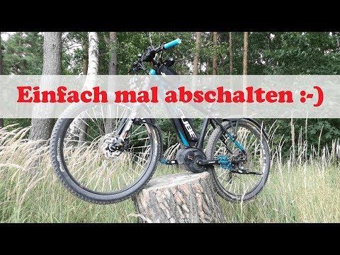 E-Bike-Vlog #15 Kanal-Update / Polizei war da / Geschwindigkeit Pedelec