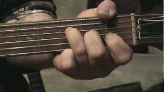Mississippi Blues Guitar Lesson 5 of 7