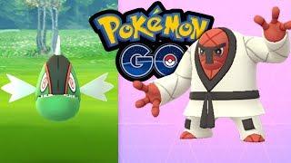 So viele neue Pokédex-Einträge | Pokémon GO Deutsch #1266