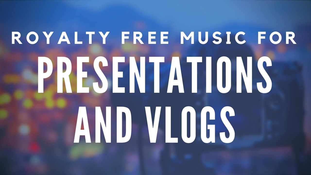 Image Result For Royalty Free Music For Vlogs