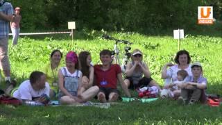 Второй год подряд в Уфе проходит фестиваль туризма(Второй по счету фестиваль