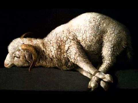 The Lamb - Hymn by John Tavener from the poem by Wiliam Blake