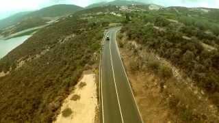 Райский остров. Ролик о Кипре, снят Роса ТВ.