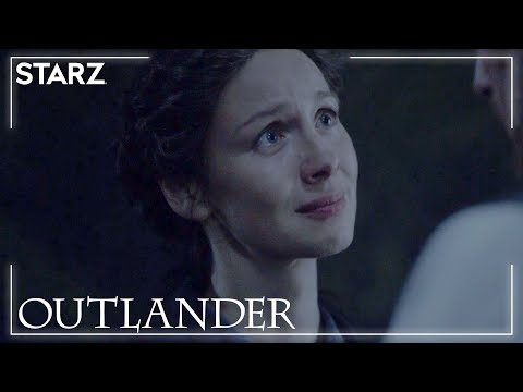 """Outlander"" Actors Reveal Truths and Lies About Show 