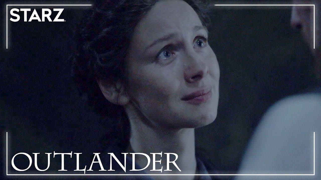 Download Outlander | Ep. 4 Clip 'Raise a Bairn' | Season 5