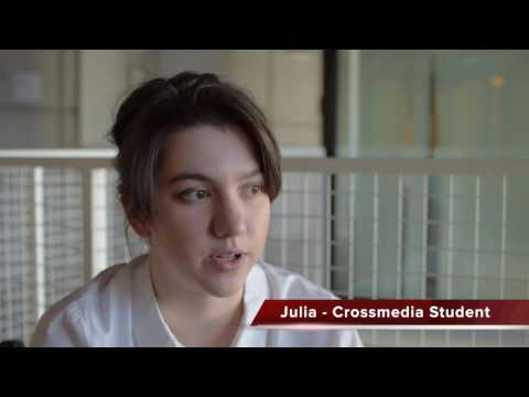 Crossmedia Production In Film and Television