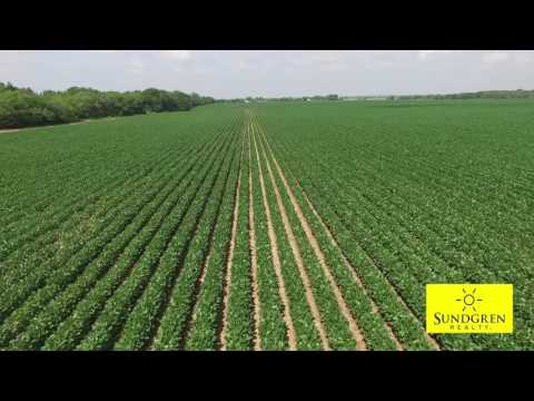 SOLD 130.5+- Acres Butler County, Kansas Tillable Land For Sale By Auction