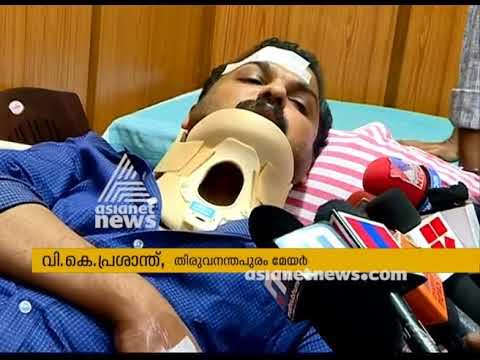 Attack against Thiruvananthapuram mayor was a planned attempt by RSS says Pinarayi Vijayan