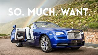 The Most Beautiful Rolls Royce Ever Built?