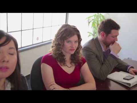 CONSULTING 101: What do consultants do? (spoof video)