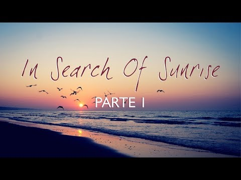 In Search of Sunrise - Tiesto (THE BEST PARTE 01)