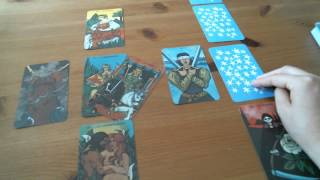 The Celtic Cross Tarot Spread: Revamped!