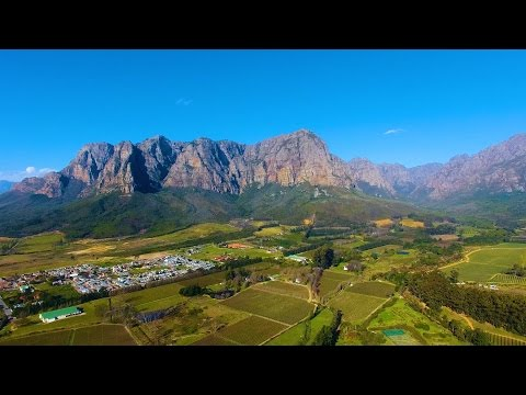 Top 10 tips for Cape Town
