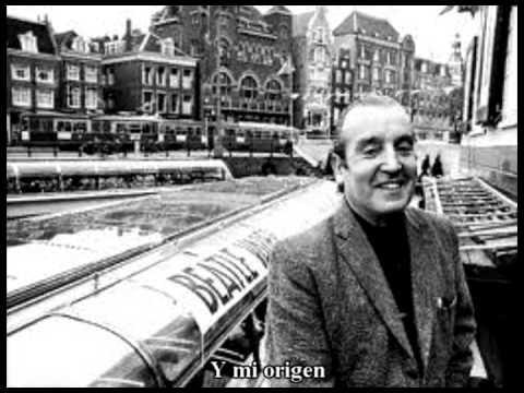 El Rencuentro de John Lennon Con Su Padre (Alfred Lennon)
