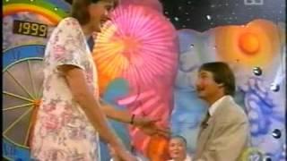 Tall woman+short man - kiss&dance