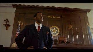 Marshall (2017 Chadwick Boseman & Josh Gad Legal Drama) – Official HD Movie Trailer