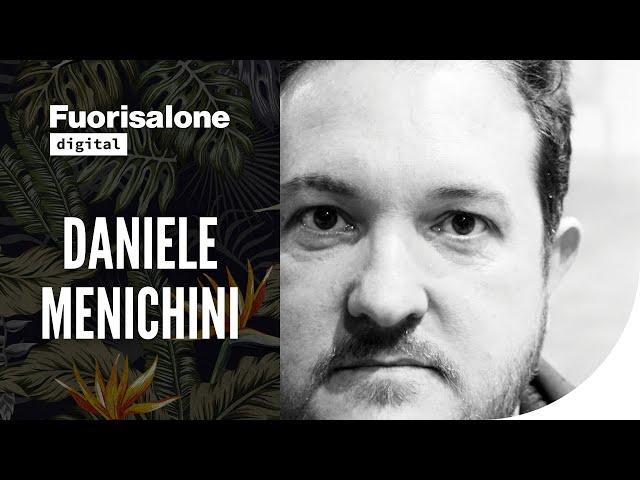 Daniele Menichini: Nuovi spazi per abitare