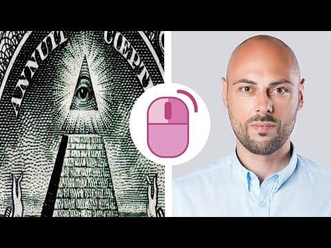 Aleksandar Pavković iznosi kontroverzne teorije zavere!