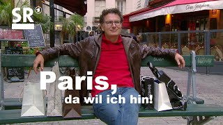 Paris: Kurztrip in die Stadt der Liebe