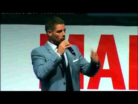 Keith Duffy live at Hearts and Minds Mad Men Ball 2012.mp4