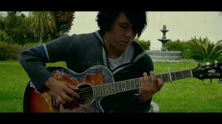 JOE iNOUE - Closer (Opening 4 Naruto Shippuden) Pefred Jim Cover Guitar Acoustic Fingerstyle